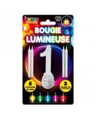 Bougie Lumineuse 1