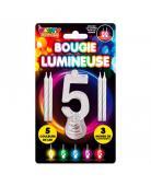 Bougie Lumineuse 5