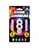 Bougie Lumineuse 8