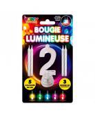 Bougie Lumineuse 2