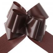 Sachet de 5 noeuds automatiques chocolat