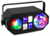 LEDWAVE LED Jellyball, Water Wave et effet UV