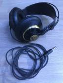 Casque monitor akg k240