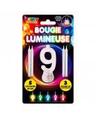Bougie Lumineuse 9
