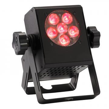 Projecteur à led - Minicube 6tcb
