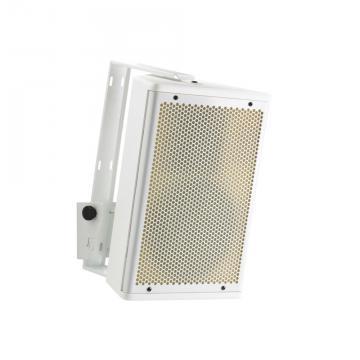 Enceinte Satellite 100W Rms s6 blanche