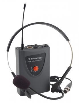 Micro serre-tête émetteur Emet-head