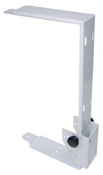 Support de satellite S8 blanc