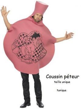 COUSSIN PETEUR