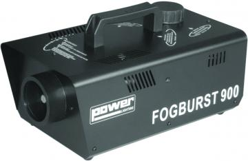 Machine a fumé fogburst 900 power