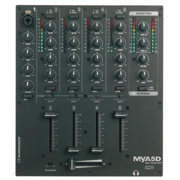 Pack Audiophony Cdx6 + Mya5d