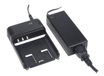 Chargeur de batterie jogger Itpow