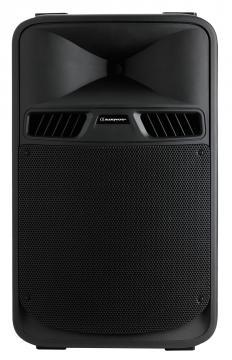 Enceinte amplifiée 400W Rms - Sr15a