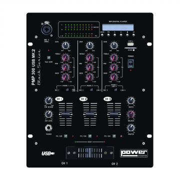 Table de mixage pmp 300 usb mk2