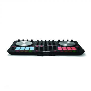 Contrôleur DJ USB midi Serato intro BEATMIX 4 MK2