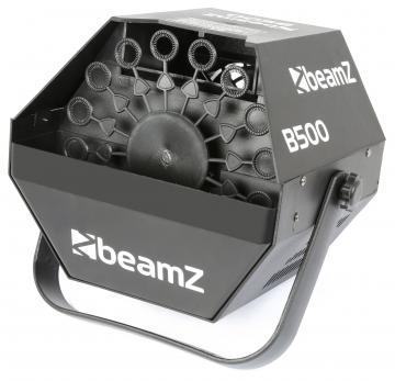 Machine à bulles B500
