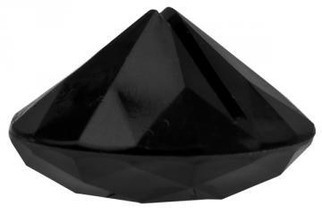 Marque place diamant noir